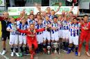 Heerenveen wint Edel Grass U14 Talent Tournament